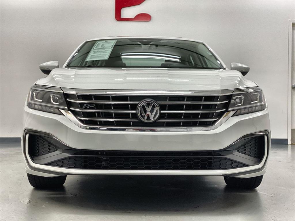 Used 2020 Volkswagen Passat 2.0T R-Line for sale $26,333 at Gravity Autos Marietta in Marietta GA 30060 4