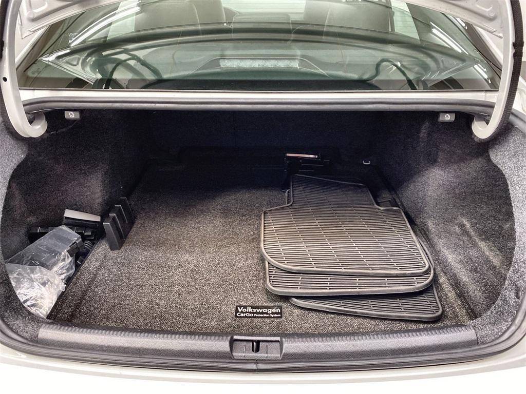 Used 2020 Volkswagen Passat 2.0T R-Line for sale $26,333 at Gravity Autos Marietta in Marietta GA 30060 41