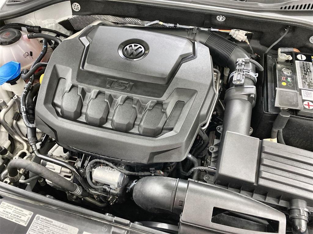 Used 2020 Volkswagen Passat 2.0T R-Line for sale $26,333 at Gravity Autos Marietta in Marietta GA 30060 42