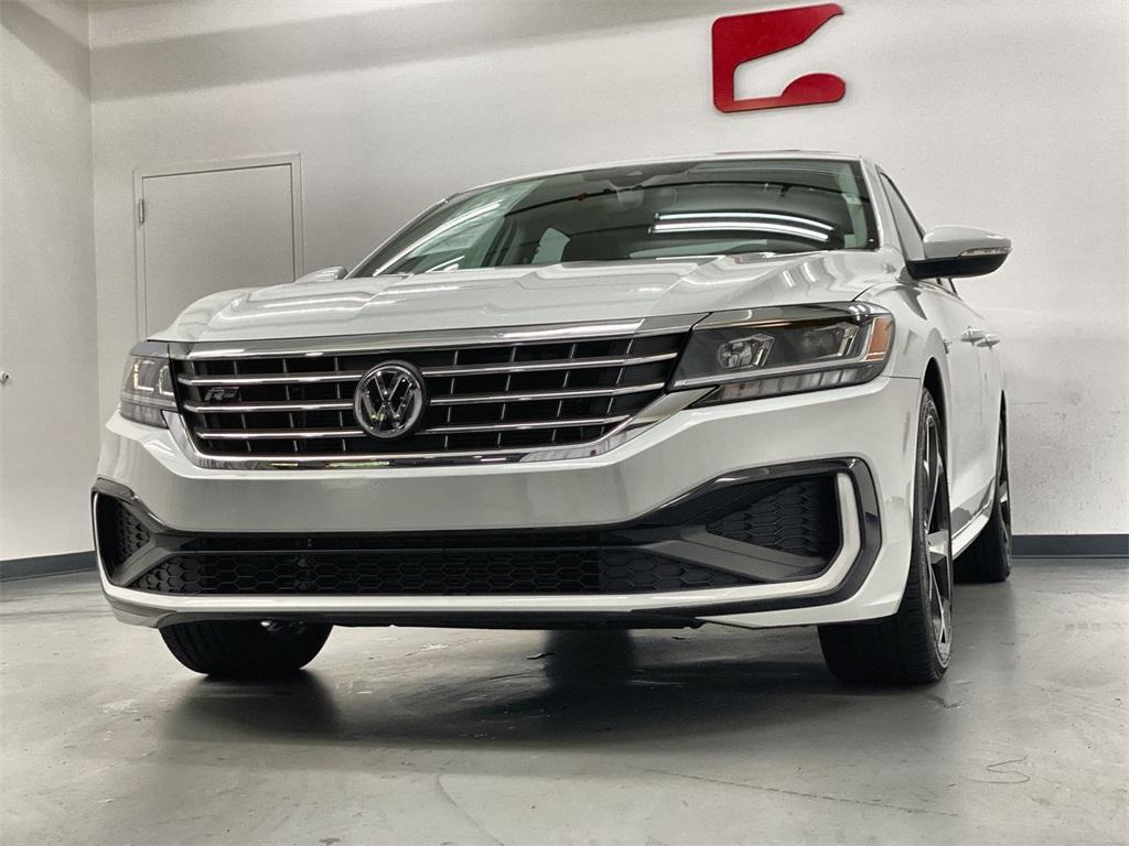 Used 2020 Volkswagen Passat 2.0T R-Line for sale $26,333 at Gravity Autos Marietta in Marietta GA 30060 5