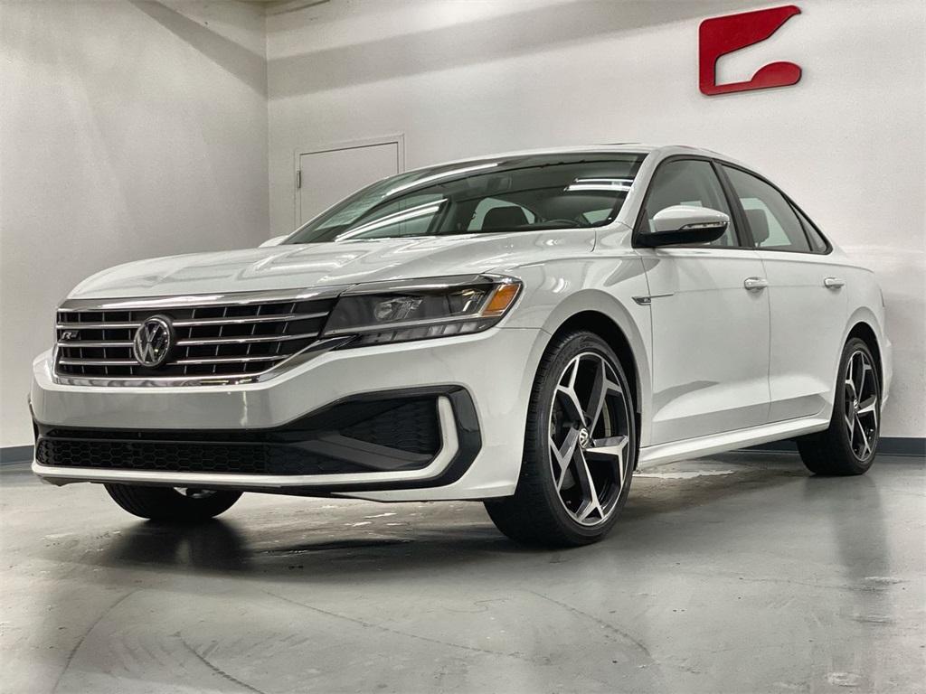 Used 2020 Volkswagen Passat 2.0T R-Line for sale $26,333 at Gravity Autos Marietta in Marietta GA 30060 6