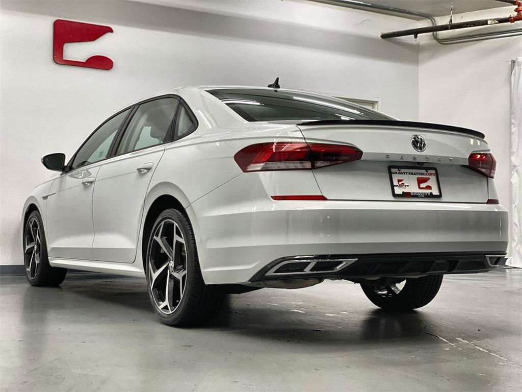 Used 2020 Volkswagen Passat 2.0T R-Line for sale $26,333 at Gravity Autos Marietta in Marietta GA 30060 7