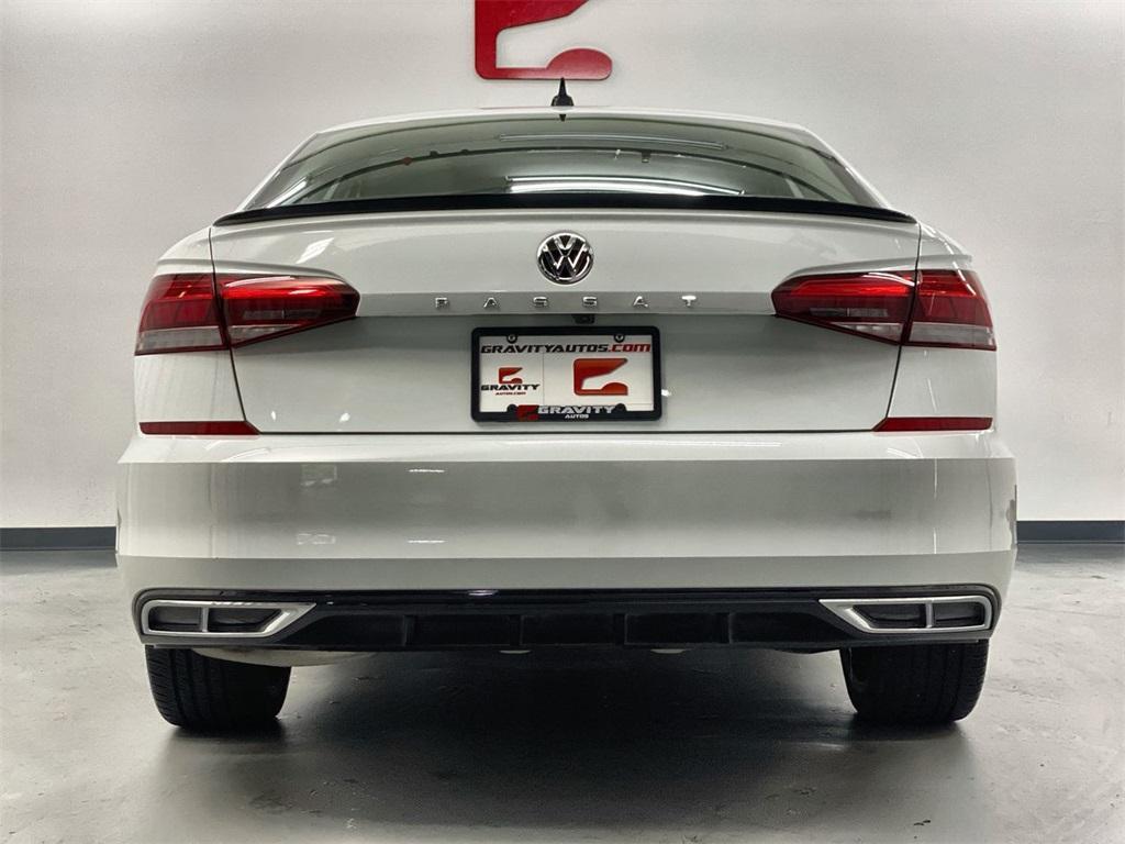 Used 2020 Volkswagen Passat 2.0T R-Line for sale $26,333 at Gravity Autos Marietta in Marietta GA 30060 8