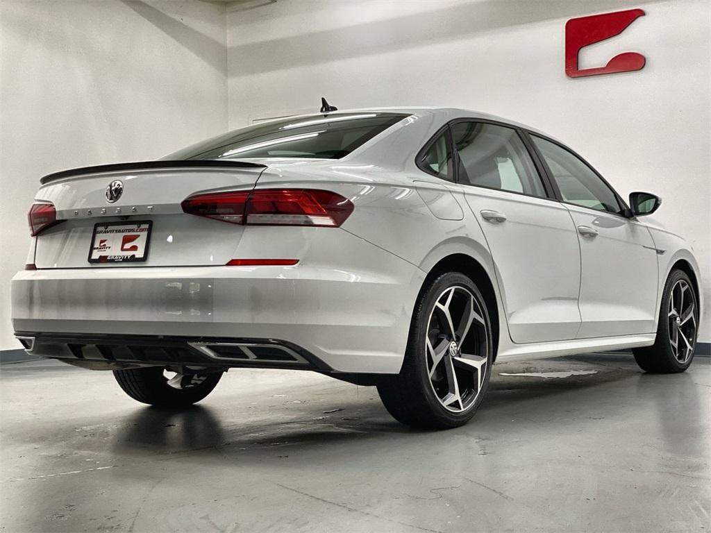Used 2020 Volkswagen Passat 2.0T R-Line for sale $26,333 at Gravity Autos Marietta in Marietta GA 30060 9
