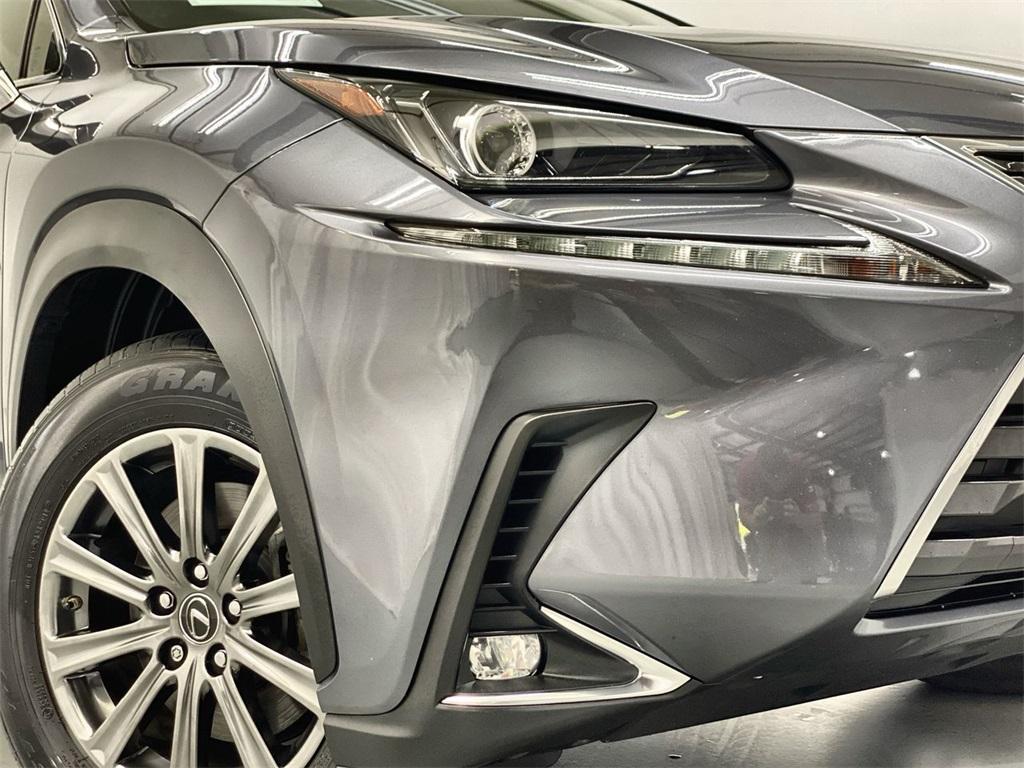 Used 2019 Lexus NX 300 F Sport for sale $32,959 at Gravity Autos Marietta in Marietta GA 30060 10