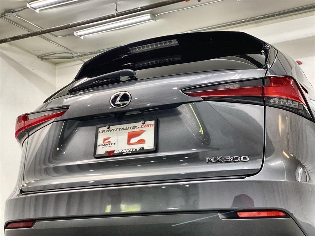 Used 2019 Lexus NX 300 F Sport for sale $32,959 at Gravity Autos Marietta in Marietta GA 30060 12