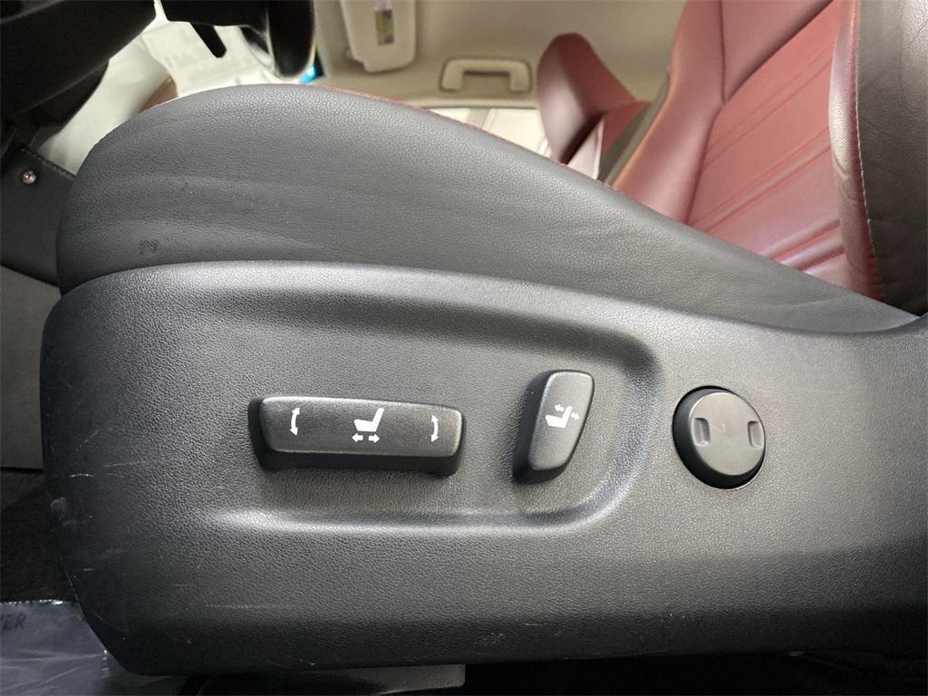 Used 2019 Lexus NX 300 F Sport for sale $32,959 at Gravity Autos Marietta in Marietta GA 30060 18