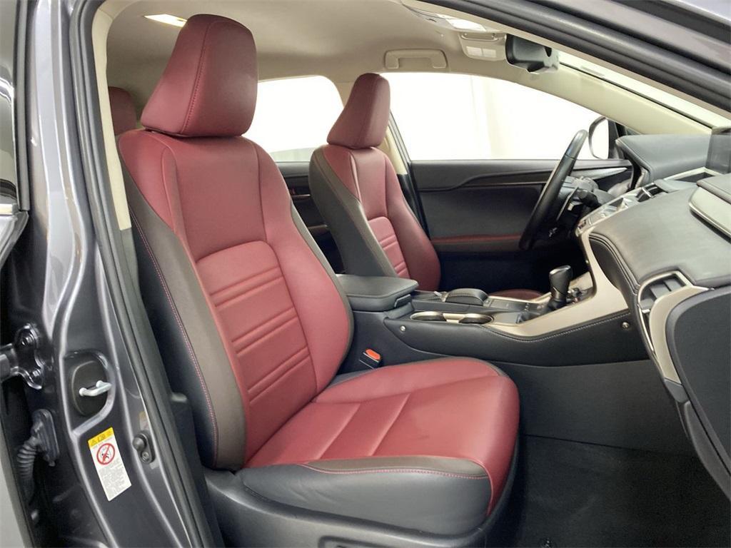 Used 2019 Lexus NX 300 F Sport for sale $32,959 at Gravity Autos Marietta in Marietta GA 30060 19