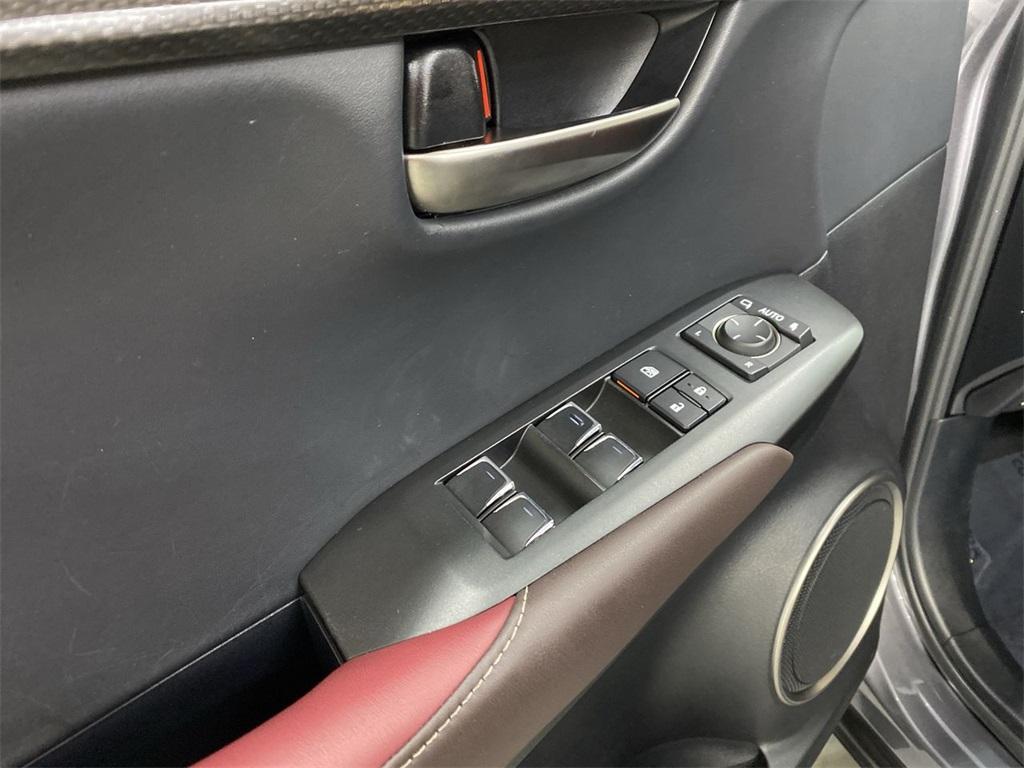 Used 2019 Lexus NX 300 F Sport for sale $32,959 at Gravity Autos Marietta in Marietta GA 30060 21