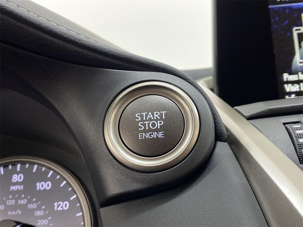 Used 2019 Lexus NX 300 F Sport for sale $32,959 at Gravity Autos Marietta in Marietta GA 30060 29