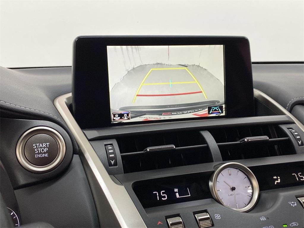 Used 2019 Lexus NX 300 F Sport for sale $32,959 at Gravity Autos Marietta in Marietta GA 30060 30