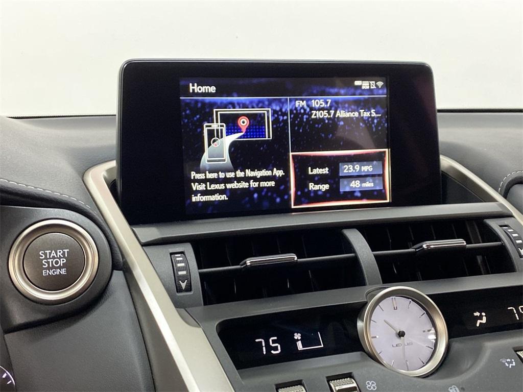 Used 2019 Lexus NX 300 F Sport for sale $32,959 at Gravity Autos Marietta in Marietta GA 30060 31