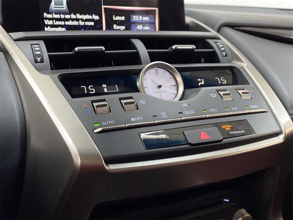 Used 2019 Lexus NX 300 F Sport for sale $32,959 at Gravity Autos Marietta in Marietta GA 30060 32