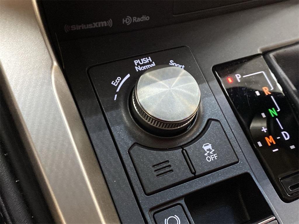 Used 2019 Lexus NX 300 F Sport for sale $32,959 at Gravity Autos Marietta in Marietta GA 30060 34