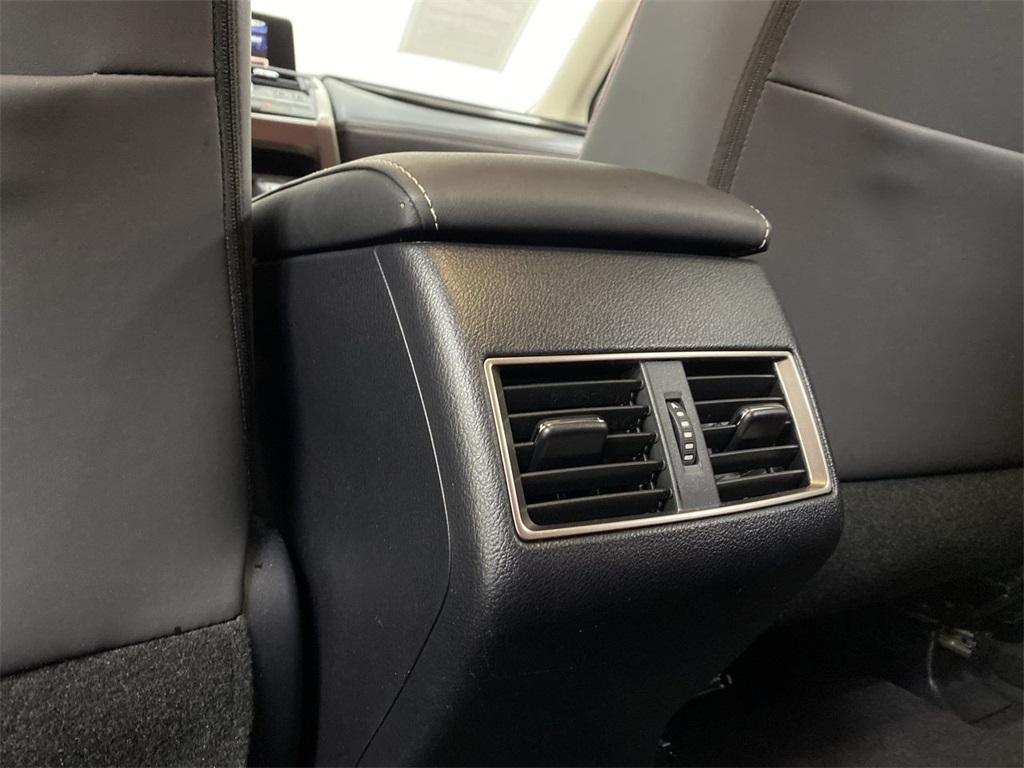 Used 2019 Lexus NX 300 F Sport for sale $32,959 at Gravity Autos Marietta in Marietta GA 30060 38