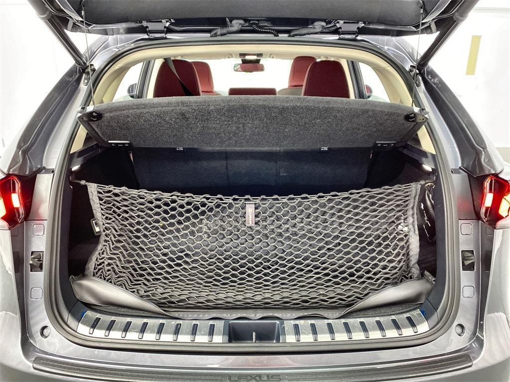 Used 2019 Lexus NX 300 F Sport for sale $32,959 at Gravity Autos Marietta in Marietta GA 30060 40