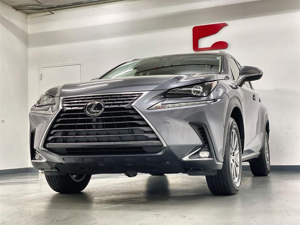 Used 2019 Lexus NX 300 F Sport for sale $32,959 at Gravity Autos Marietta in Marietta GA 30060 5