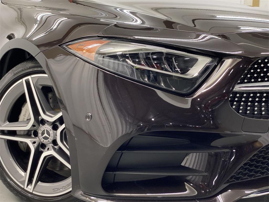 Used 2019 Mercedes-Benz CLS CLS 450 for sale $61,998 at Gravity Autos Marietta in Marietta GA 30060 10