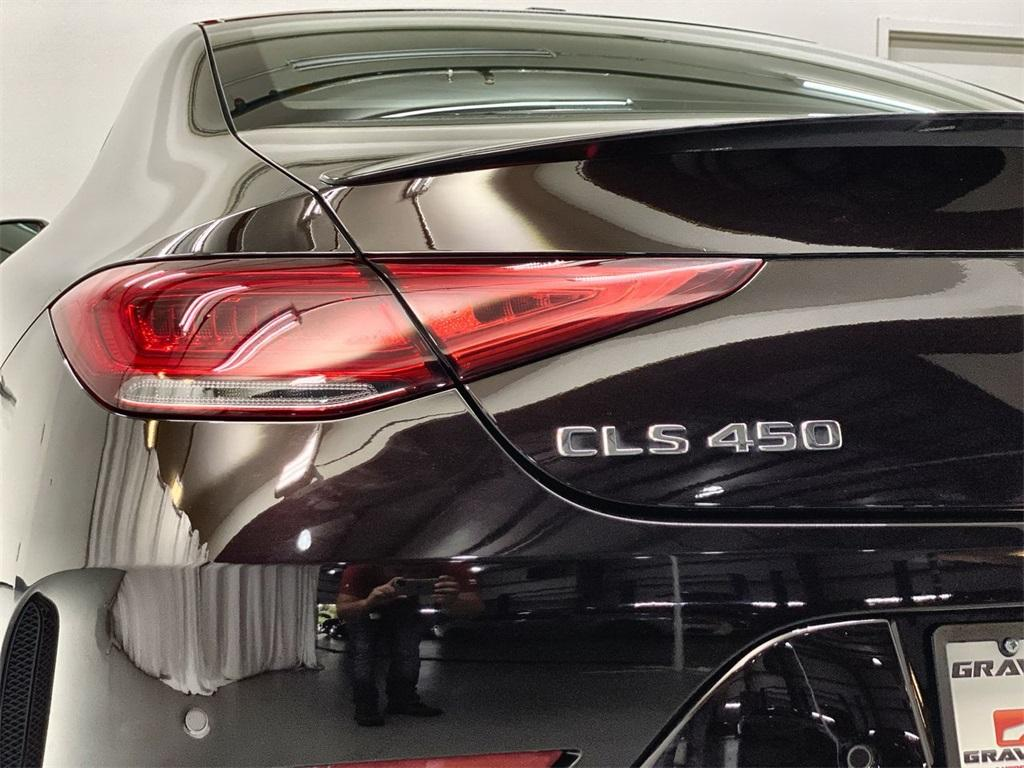 Used 2019 Mercedes-Benz CLS CLS 450 for sale $61,998 at Gravity Autos Marietta in Marietta GA 30060 11