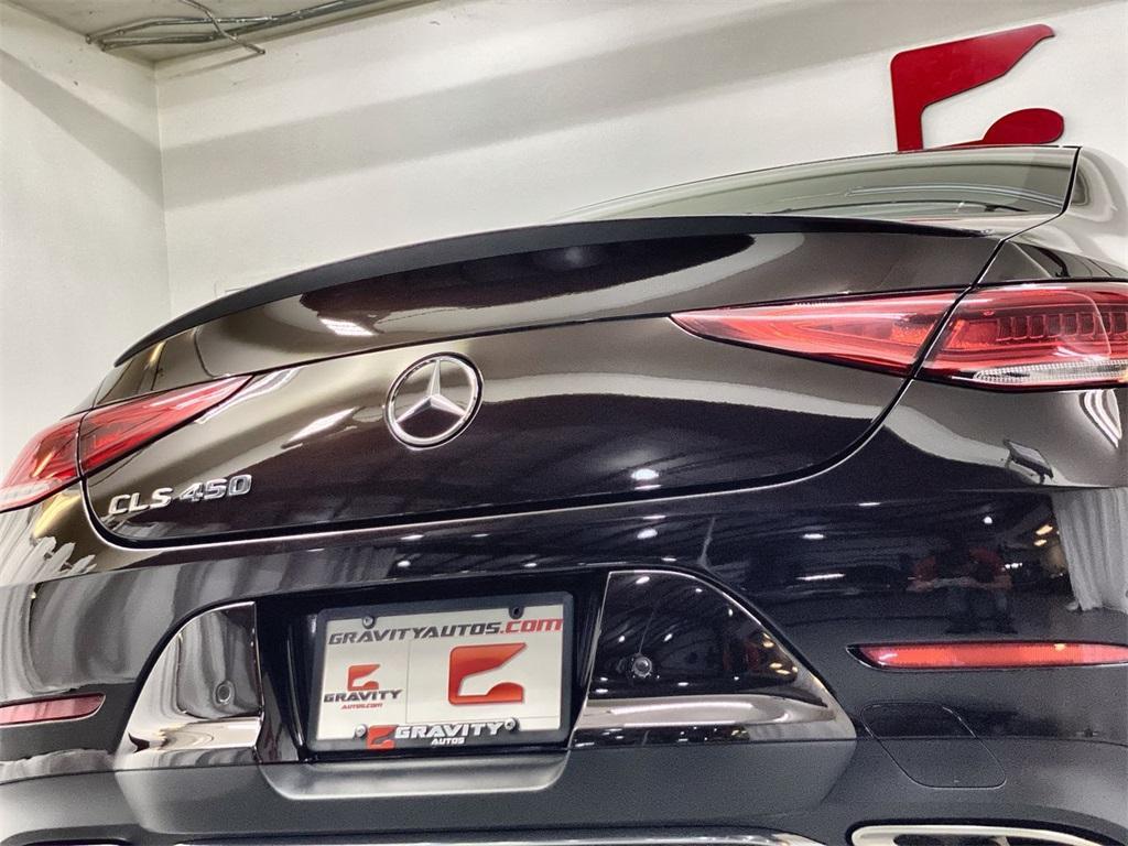Used 2019 Mercedes-Benz CLS CLS 450 for sale $61,998 at Gravity Autos Marietta in Marietta GA 30060 12