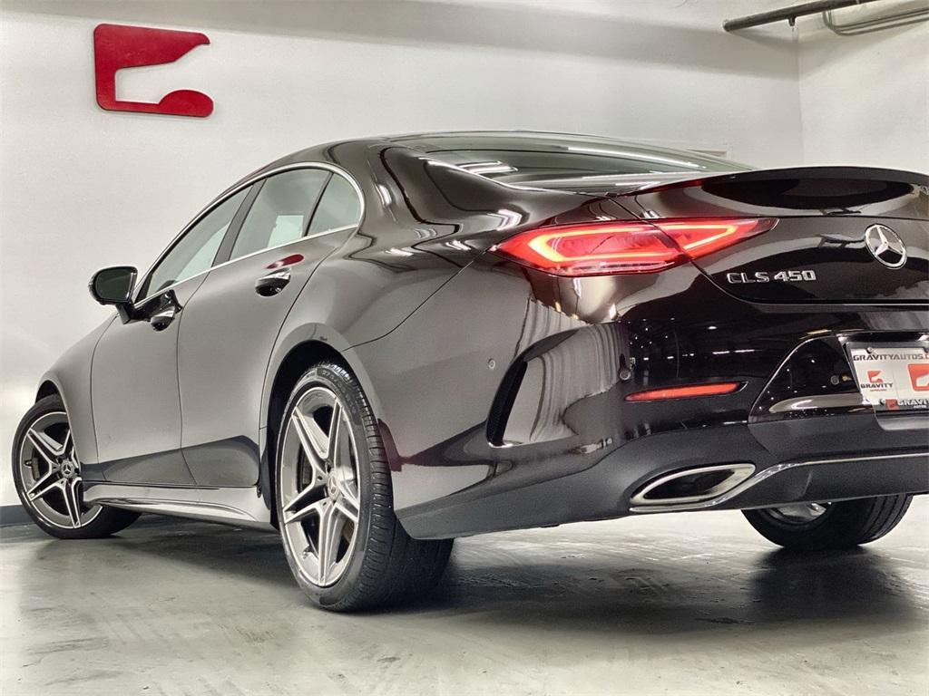 Used 2019 Mercedes-Benz CLS CLS 450 for sale $61,998 at Gravity Autos Marietta in Marietta GA 30060 13