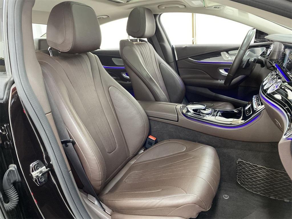 Used 2019 Mercedes-Benz CLS CLS 450 for sale $61,998 at Gravity Autos Marietta in Marietta GA 30060 19