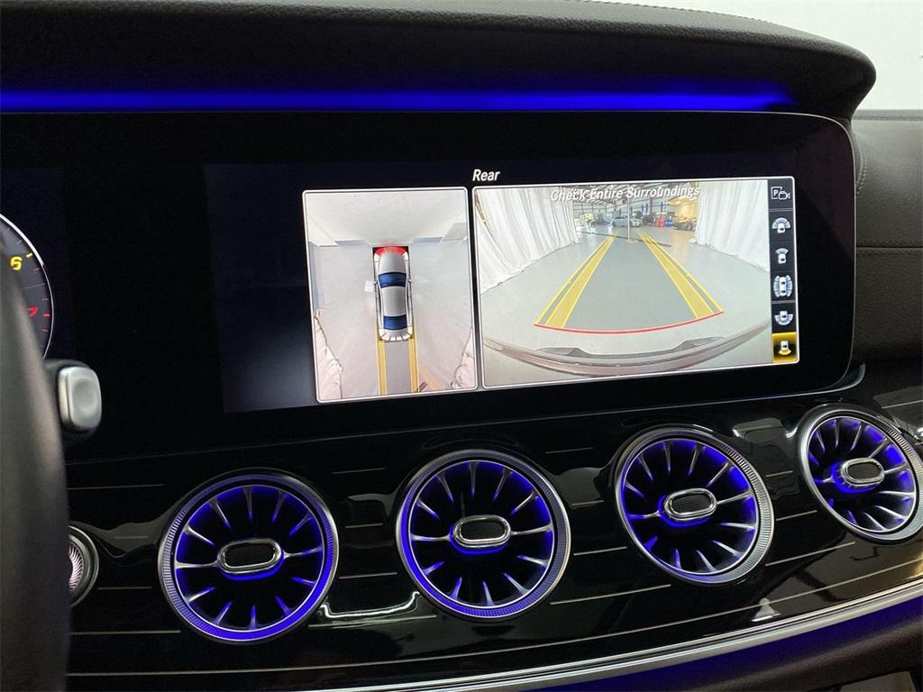 Used 2019 Mercedes-Benz CLS CLS 450 for sale $61,998 at Gravity Autos Marietta in Marietta GA 30060 32