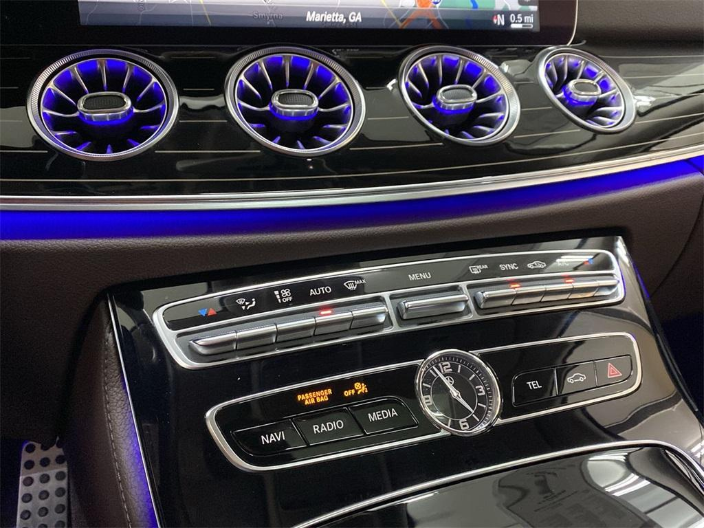Used 2019 Mercedes-Benz CLS CLS 450 for sale $61,998 at Gravity Autos Marietta in Marietta GA 30060 34