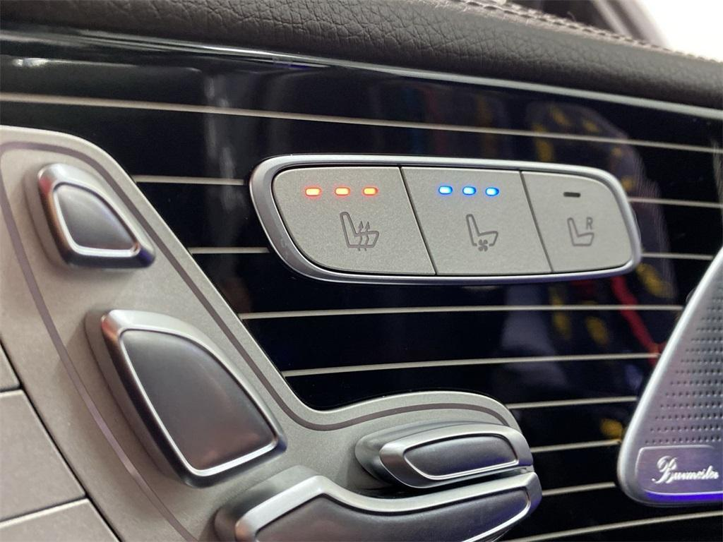Used 2019 Mercedes-Benz CLS CLS 450 for sale $61,998 at Gravity Autos Marietta in Marietta GA 30060 35