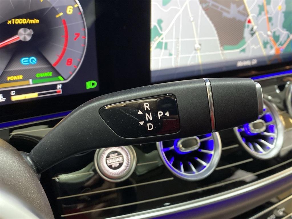 Used 2019 Mercedes-Benz CLS CLS 450 for sale $61,998 at Gravity Autos Marietta in Marietta GA 30060 36