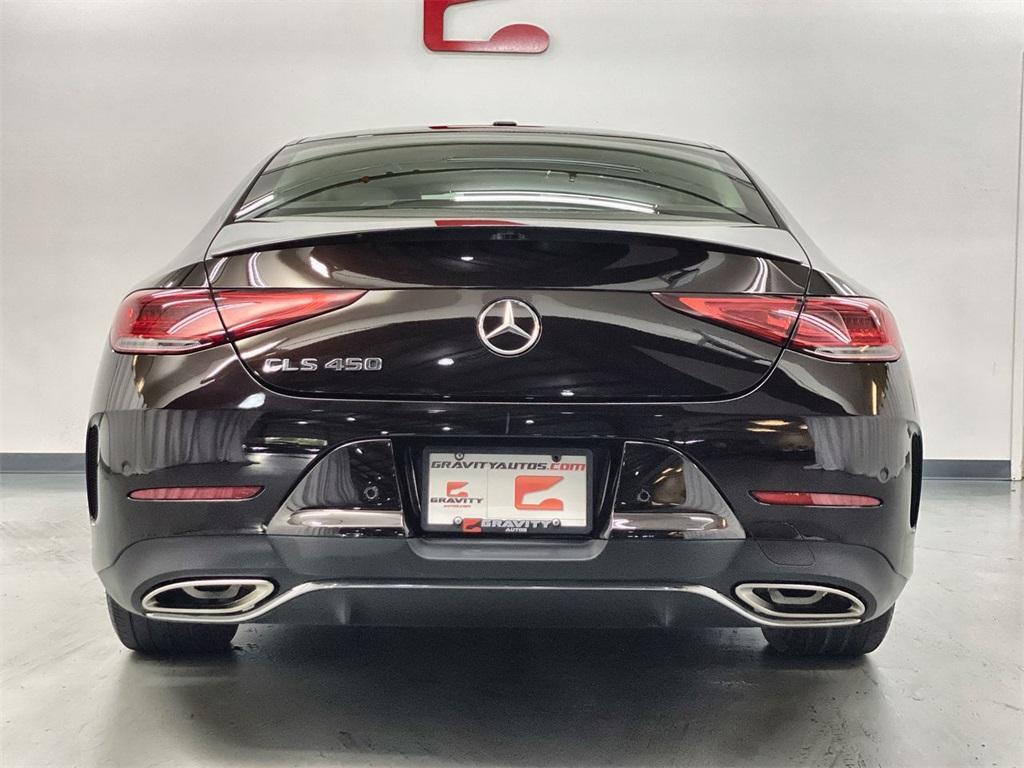 Used 2019 Mercedes-Benz CLS CLS 450 for sale $61,998 at Gravity Autos Marietta in Marietta GA 30060 8