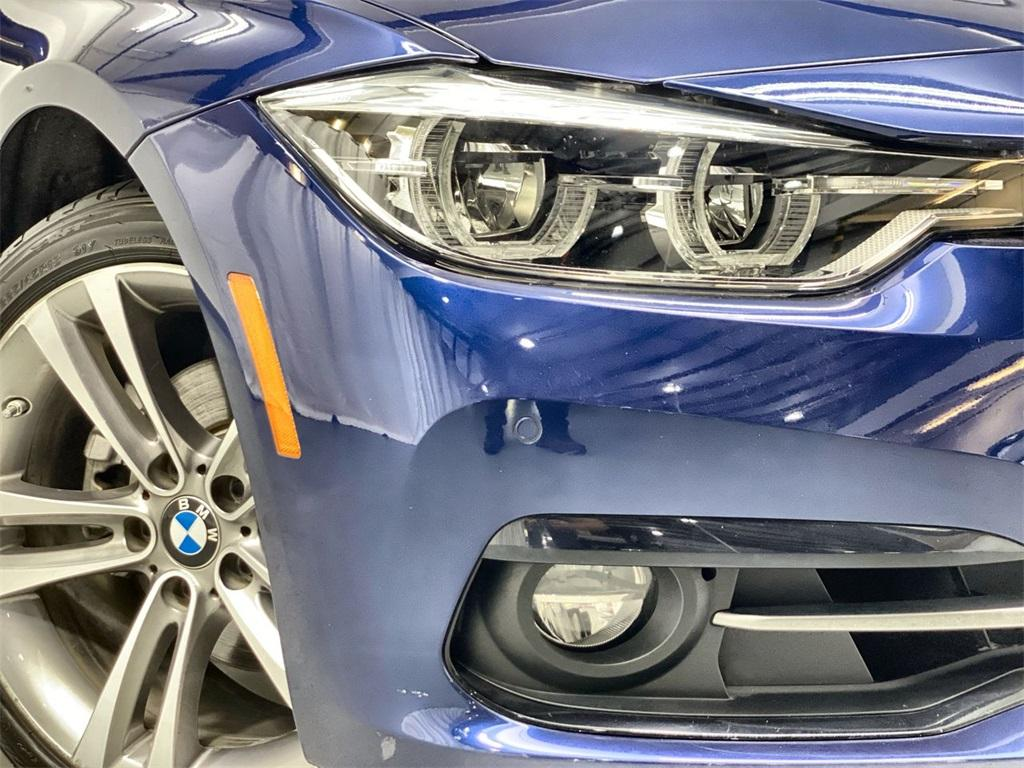 Used 2018 BMW 3 Series 330i for sale $25,988 at Gravity Autos Marietta in Marietta GA 30060 12