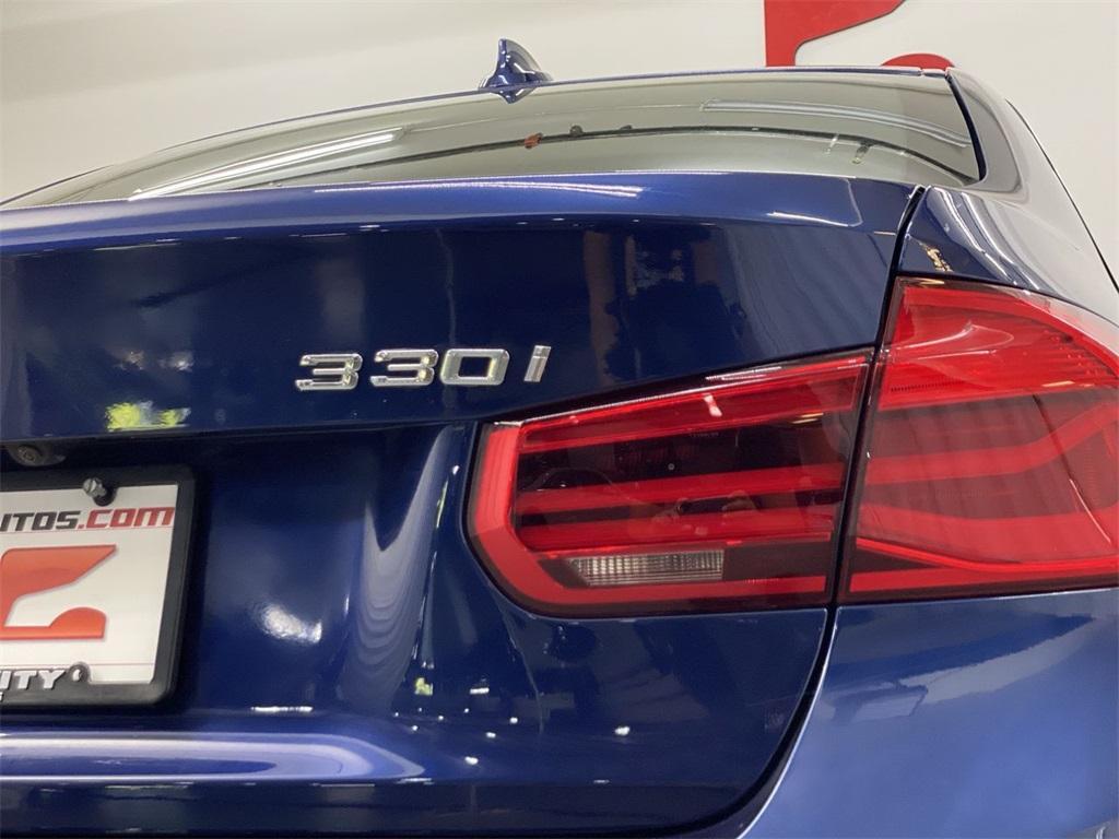 Used 2018 BMW 3 Series 330i for sale $25,988 at Gravity Autos Marietta in Marietta GA 30060 13