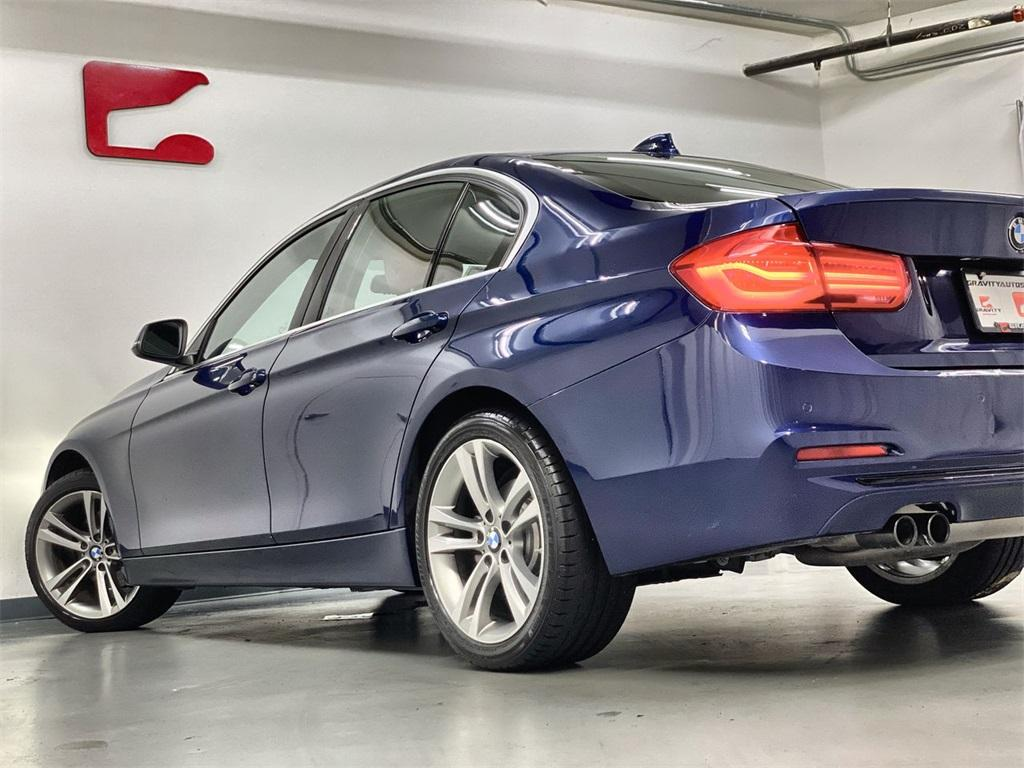 Used 2018 BMW 3 Series 330i for sale $25,988 at Gravity Autos Marietta in Marietta GA 30060 15