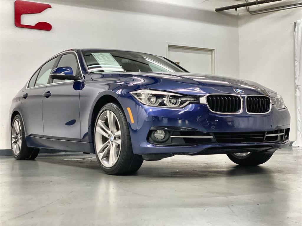 Used 2018 BMW 3 Series 330i for sale $25,988 at Gravity Autos Marietta in Marietta GA 30060 2