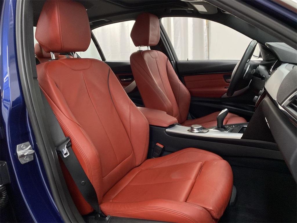 Used 2018 BMW 3 Series 330i for sale $25,988 at Gravity Autos Marietta in Marietta GA 30060 21
