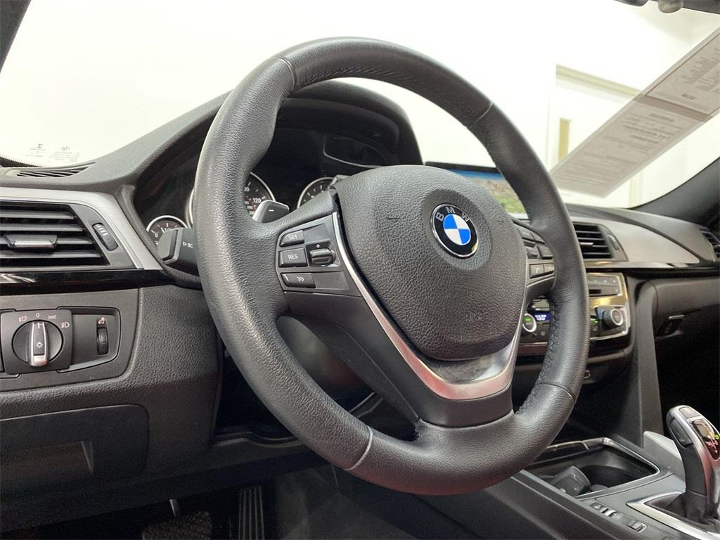 Used 2018 BMW 3 Series 330i for sale $25,988 at Gravity Autos Marietta in Marietta GA 30060 25