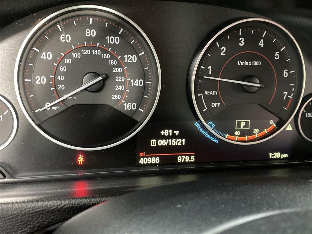 Used 2018 BMW 3 Series 330i for sale $25,988 at Gravity Autos Marietta in Marietta GA 30060 28