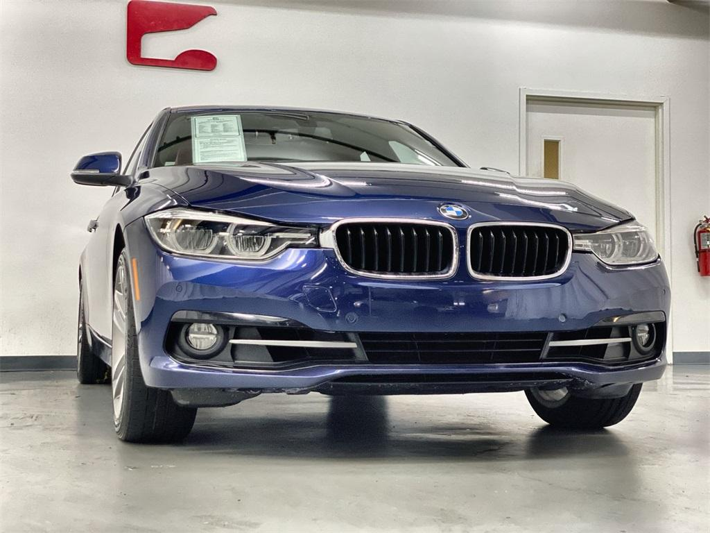 Used 2018 BMW 3 Series 330i for sale $25,988 at Gravity Autos Marietta in Marietta GA 30060 3