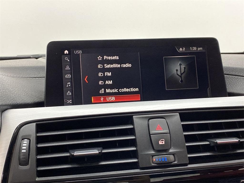 Used 2018 BMW 3 Series 330i for sale $25,988 at Gravity Autos Marietta in Marietta GA 30060 35