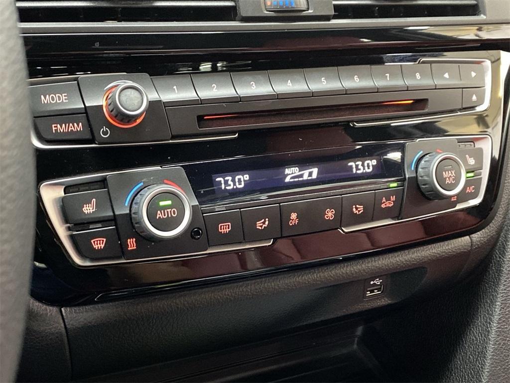 Used 2018 BMW 3 Series 330i for sale $25,988 at Gravity Autos Marietta in Marietta GA 30060 36