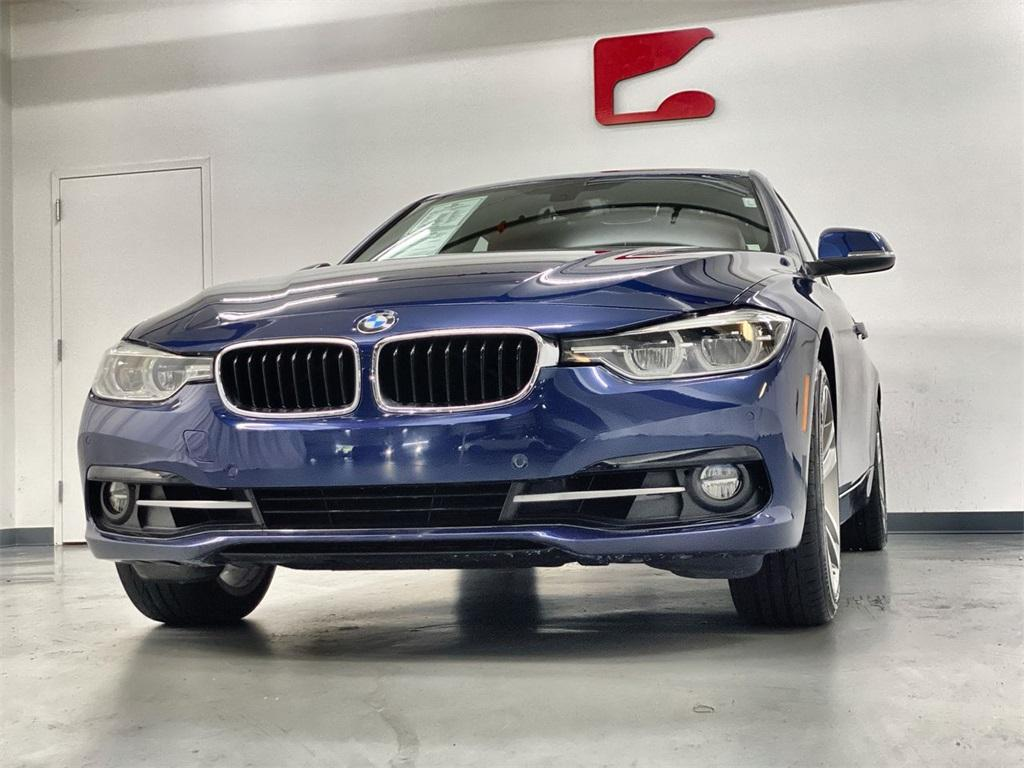 Used 2018 BMW 3 Series 330i for sale $25,988 at Gravity Autos Marietta in Marietta GA 30060 4