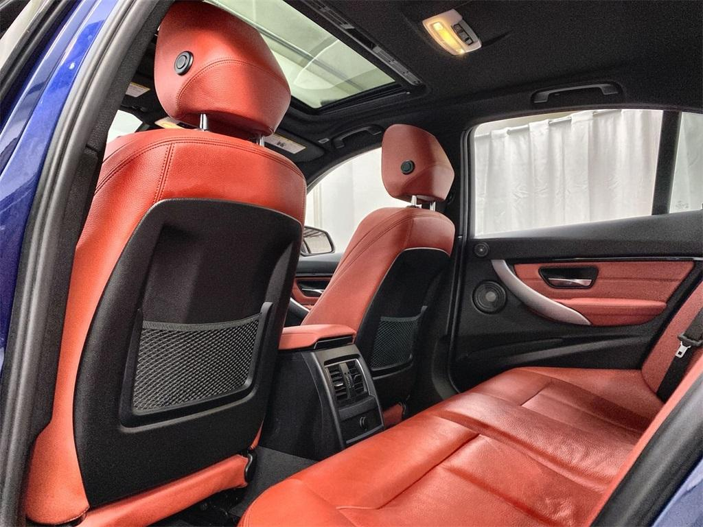 Used 2018 BMW 3 Series 330i for sale $25,988 at Gravity Autos Marietta in Marietta GA 30060 44