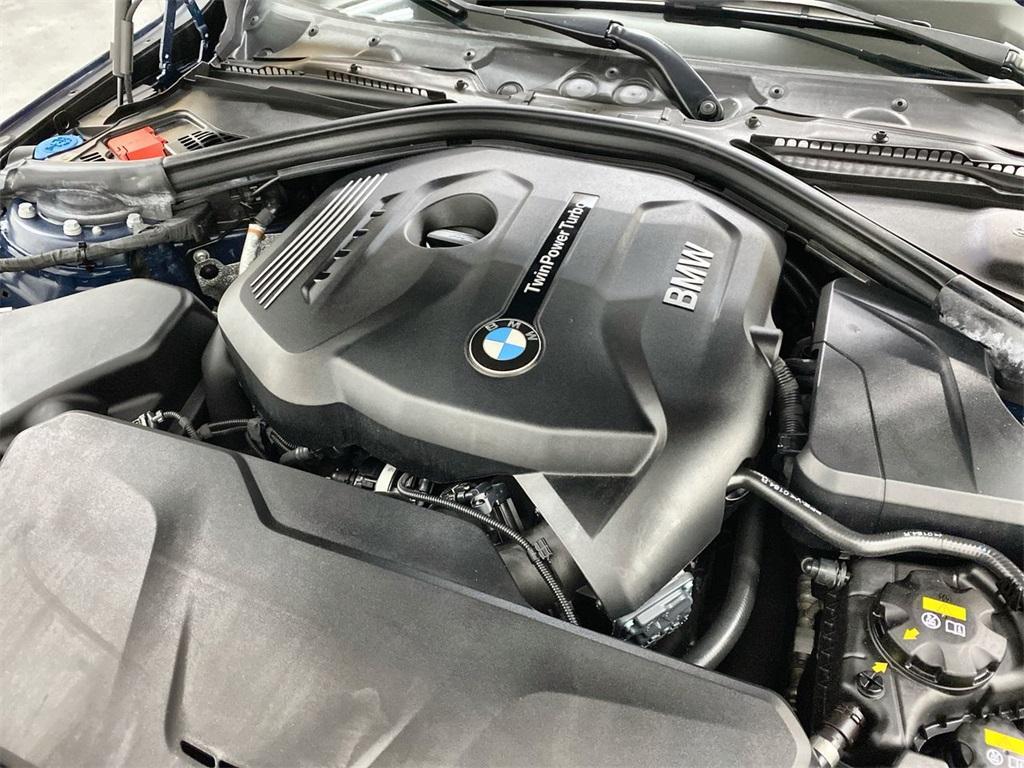 Used 2018 BMW 3 Series 330i for sale $25,988 at Gravity Autos Marietta in Marietta GA 30060 48