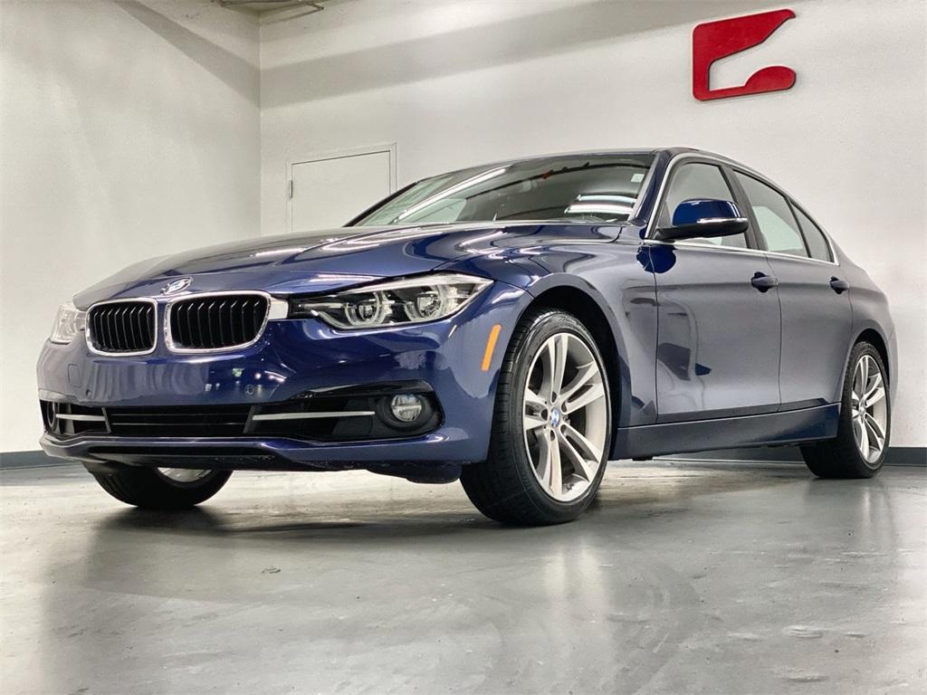 Used 2018 BMW 3 Series 330i for sale $25,988 at Gravity Autos Marietta in Marietta GA 30060 5