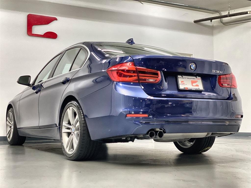 Used 2018 BMW 3 Series 330i for sale $25,988 at Gravity Autos Marietta in Marietta GA 30060 6