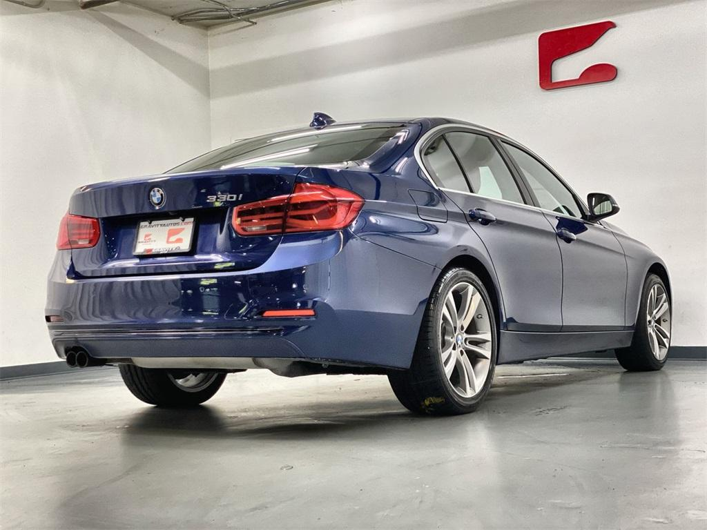 Used 2018 BMW 3 Series 330i for sale $25,988 at Gravity Autos Marietta in Marietta GA 30060 7