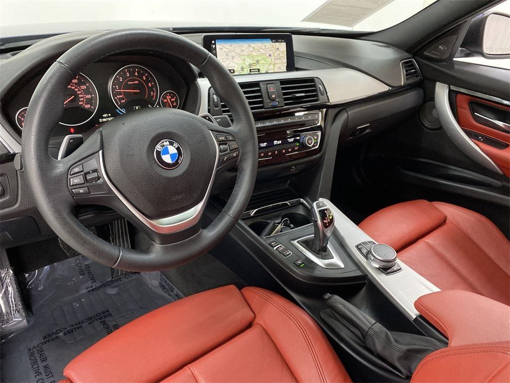 Used 2018 BMW 3 Series 330i for sale $25,988 at Gravity Autos Marietta in Marietta GA 30060 8