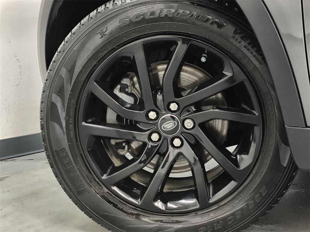 Used 2018 Land Rover Discovery Sport SE for sale $29,554 at Gravity Autos Marietta in Marietta GA 30060 14