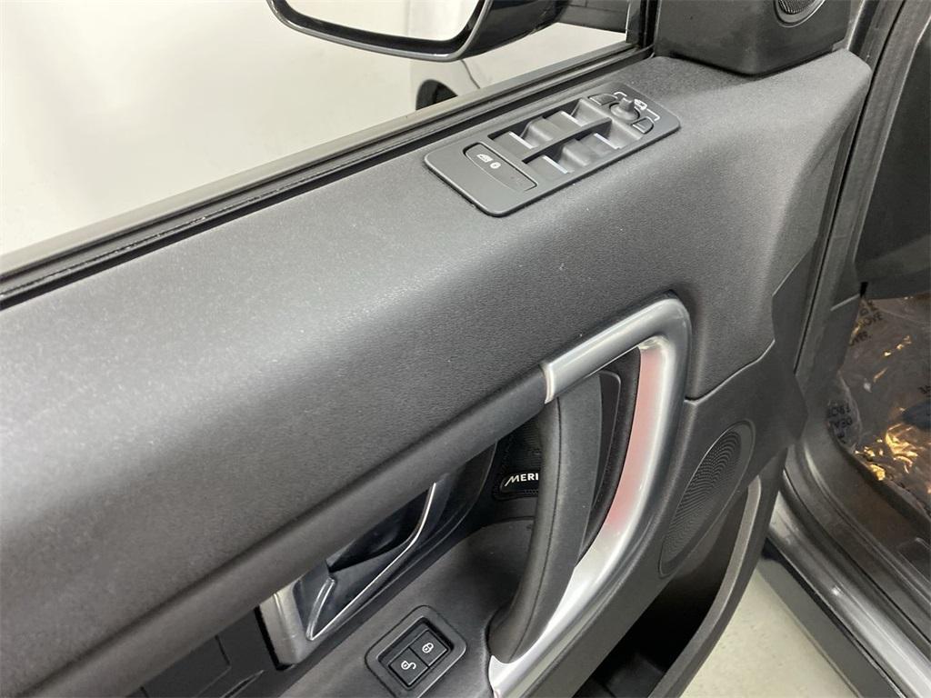 Used 2018 Land Rover Discovery Sport SE for sale $29,554 at Gravity Autos Marietta in Marietta GA 30060 19